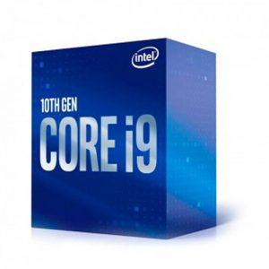 Intel Core i9-10900 Processor 20M Cache, up to 5.20 GHz
