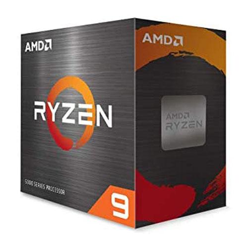 AMD Ryzen 9 5900X 12-Core 3.7 GHz Socket AM4 Desktop Processor