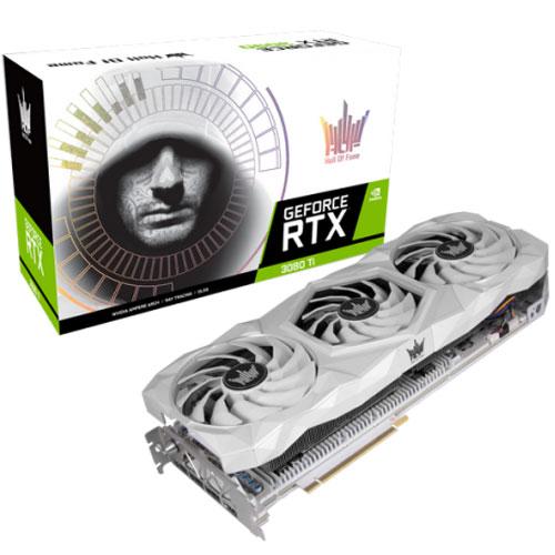 Galax Geforce RTX 3080 TI HOF 12GB Graphic Card