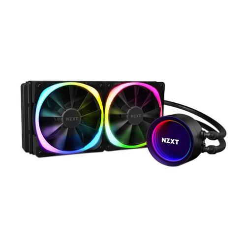 NZXT Kraken X53 RGB 240mm CPU Liquid Cooler
