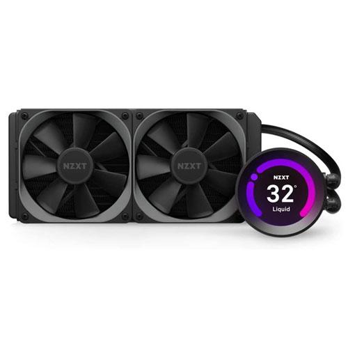 NZXT Kraken Z53 240mm CPU Liquid Cooler