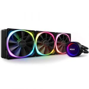 NZXT Kraken X73 RGB 360mm CPU Liquid Cooler