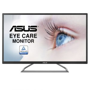 """Asus VA32UQ 32"""" inch 4K UHD (3840 x 2160) LED 100% sRGB Designing Monitor"""