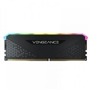 Corsair Vengeance RGB RS 8GB (1X8GB) DDR4 3200MHZ C16 MEMORY